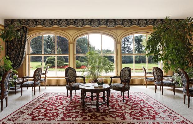 фотографии отеля Chateau Des Bondons изображение №27