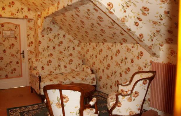фото отеля Chateau Des Bondons изображение №21