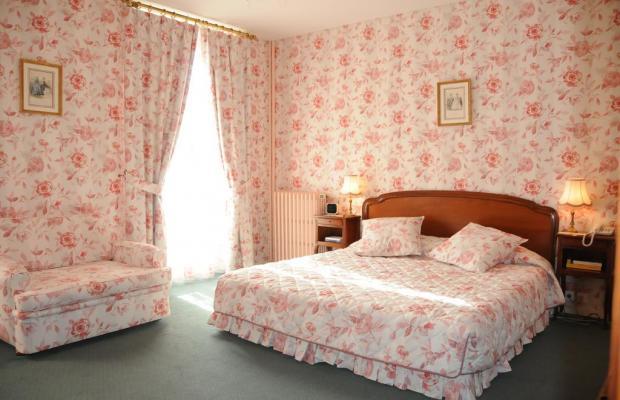 фотографии отеля Chateau Des Bondons изображение №19