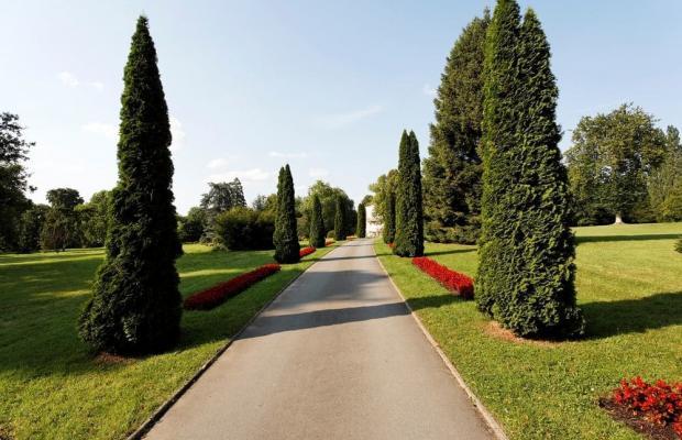 фотографии Chateau Des Bondons изображение №4