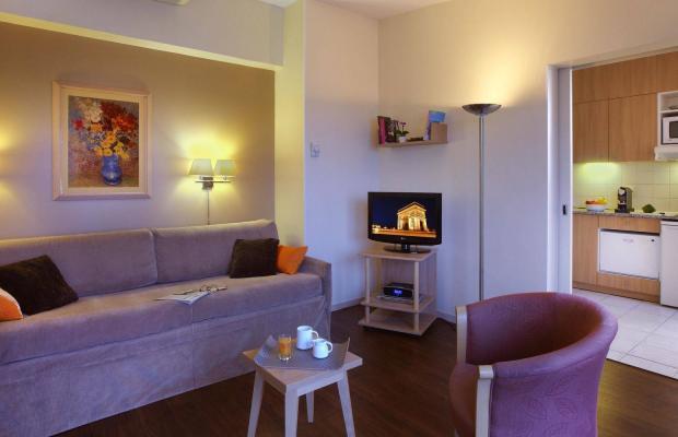 фото отеля Citadines Didot Montparnasse Paris (ex. Citadines Paris Didot Alesia) изображение №25