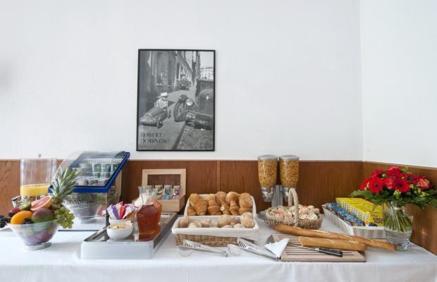фото Adagio Access Vanves Porte De Versailles (ex. Citea Vanves Porte De Versailles) изображение №10