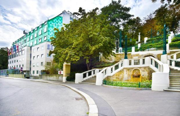 фото отеля Hotel & Palais Strudlhof изображение №1