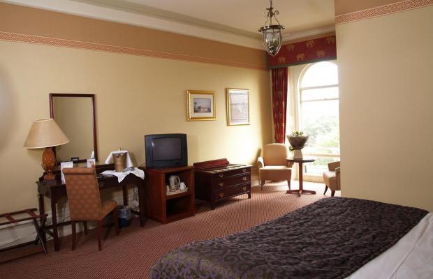 фото Britannia Palace Hotel Buxton изображение №22