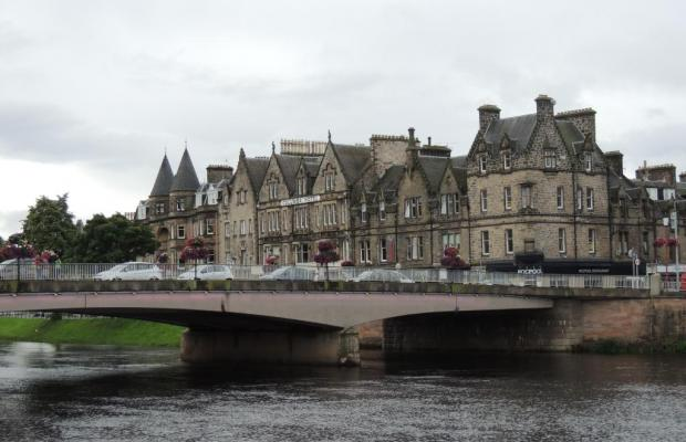 фотографии Best Western Inverness Palace Hotel & Spa изображение №4