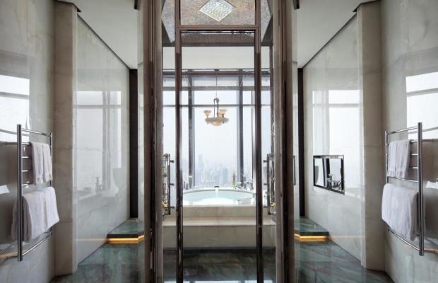 фотографии отеля Portman Ritz-Carlton изображение №55