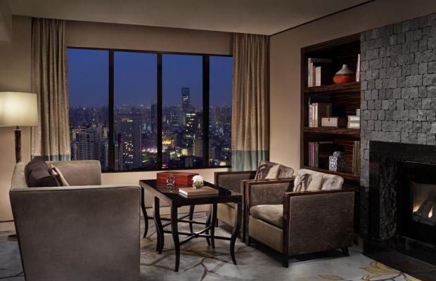 фото отеля Portman Ritz-Carlton изображение №49