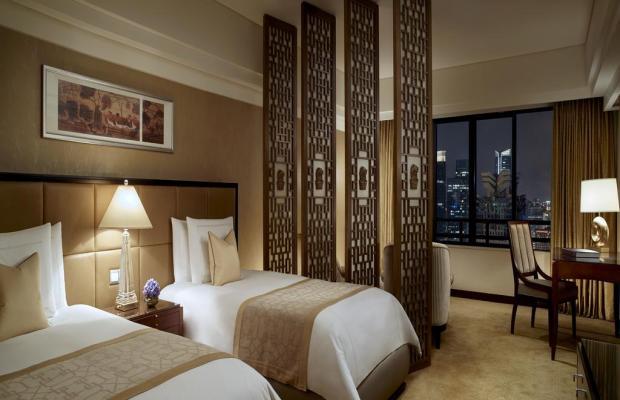 фотографии Portman Ritz-Carlton изображение №32