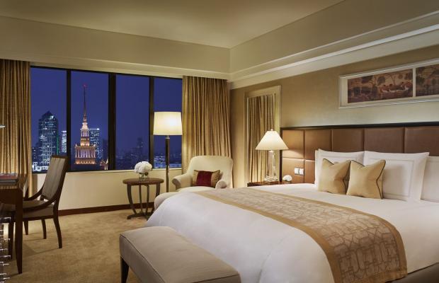 фотографии Portman Ritz-Carlton изображение №8