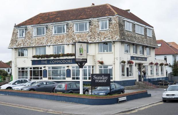 фото Old English Inns Commodore изображение №10