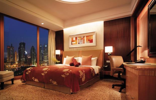 фото отеля Shangri-La Pudong  изображение №25