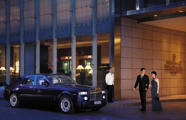 фото отеля Shangri-La Pudong  изображение №17