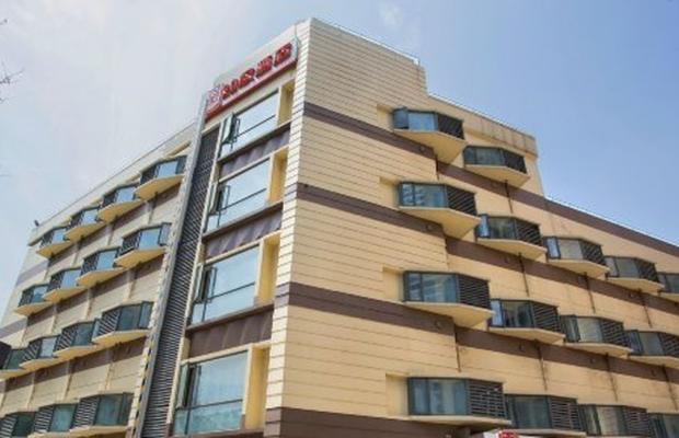 фото отеля Home Inn Shanghai West Yan'an Road изображение №1