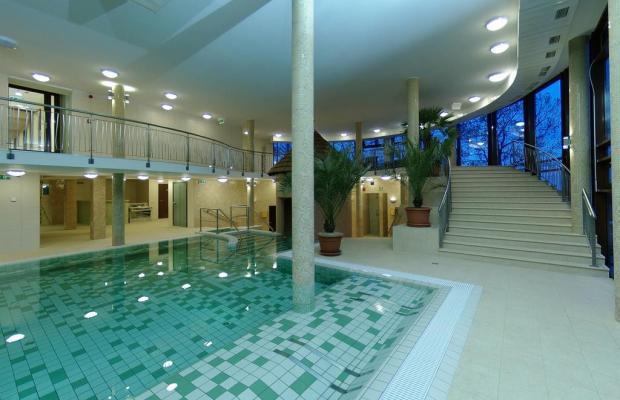 фотографии отеля Wellness Hotel Gyula (ex. Agro Gyula) изображение №15