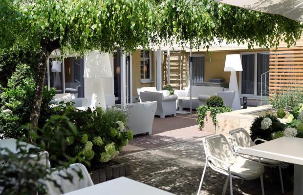 фотографии Holiday Inn Vienna City изображение №12