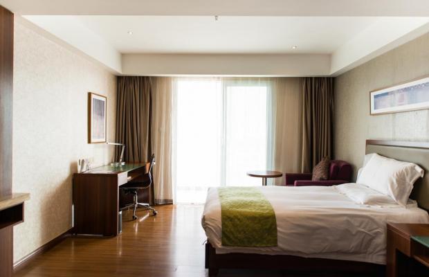 фото Yitel Shanghai Zhangjiang (ex. Home Inn Zhang Jiang He Mei) изображение №14