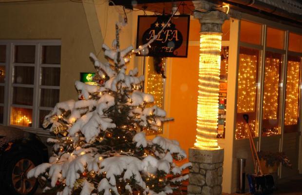 фото отеля Alfa изображение №17
