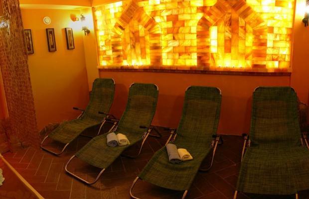 фото отеля Alfa изображение №13