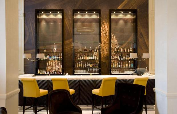 фото Waldorf Astoria Hotels & Resorts Trianon Palace Versailles изображение №30