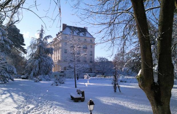 фотографии отеля Waldorf Astoria Hotels & Resorts Trianon Palace Versailles изображение №15