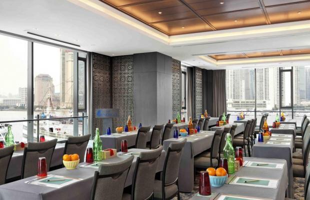 фотографии отеля Indigo Shanghai On The Bund изображение №23