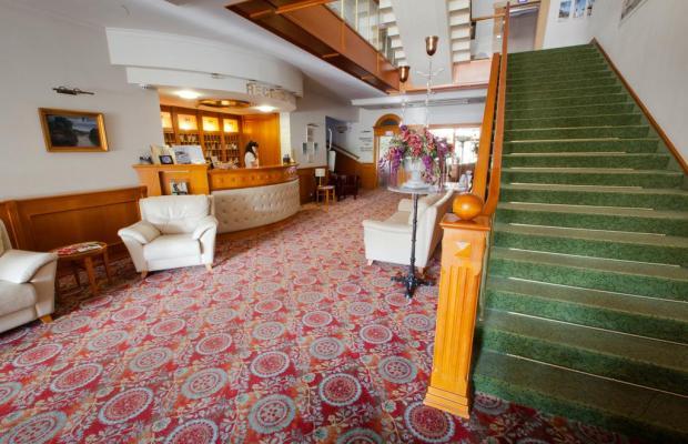 фото Wellness Hotel Aranyhomok Business City изображение №18
