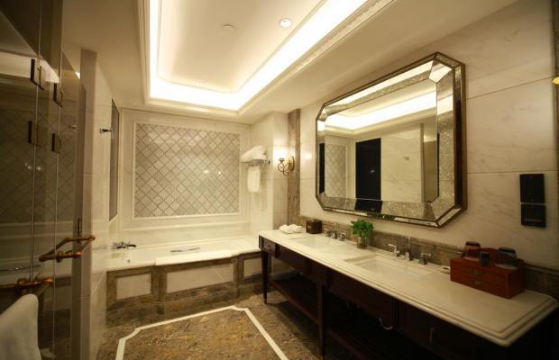 фото отеля Donghu Garden Hotel изображение №21