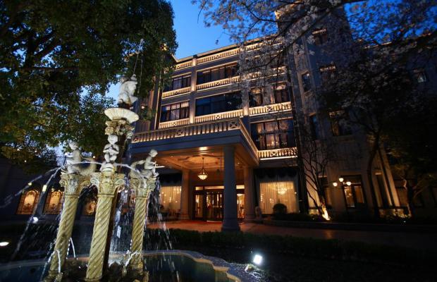 фотографии Donghu Garden Hotel изображение №12
