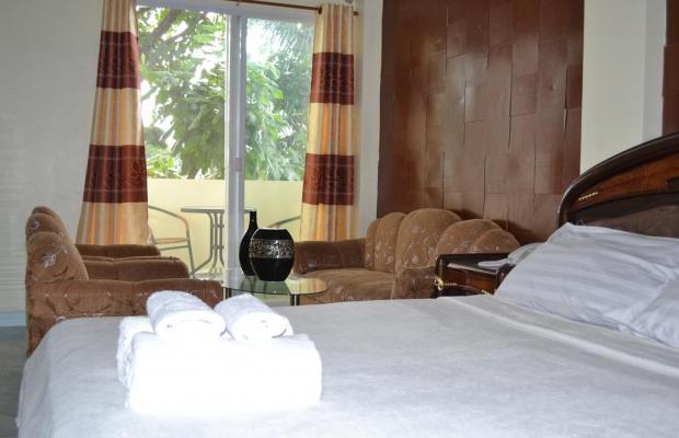 фотографии отеля Cebu Hilltop Hotel изображение №19