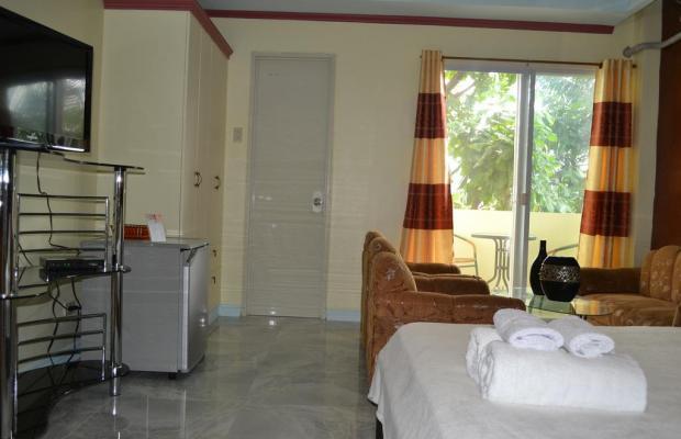 фотографии отеля Cebu Hilltop Hotel изображение №15