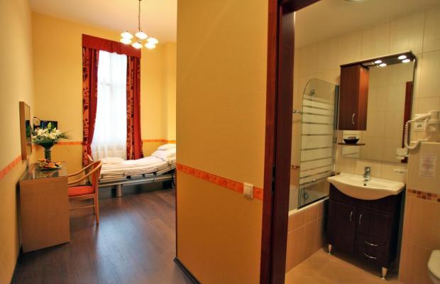 фотографии отеля Fоnix Medical Wellness Resort (ex. Fonix Castle) изображение №27