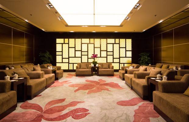 фото Equatorial Shanghai изображение №26