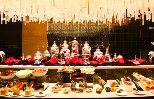 фото отеля Equatorial Shanghai изображение №13