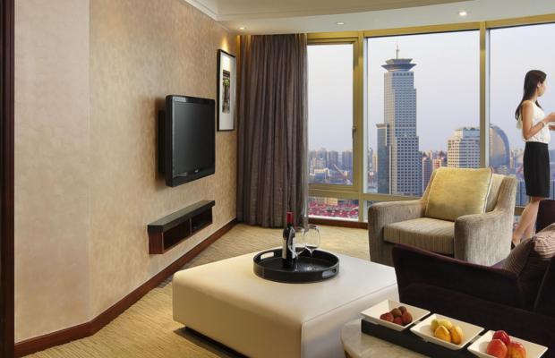 фото InterContinental Shanghai Pudong изображение №42