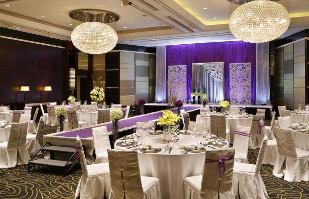 фотографии отеля InterContinental Shanghai Pudong изображение №39