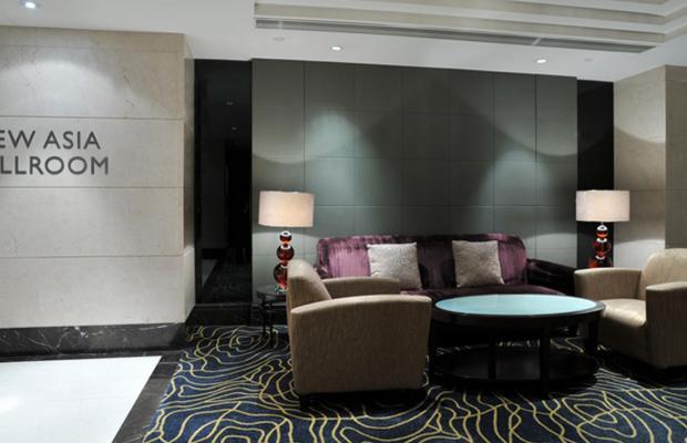 фото отеля InterContinental Shanghai Pudong изображение №33