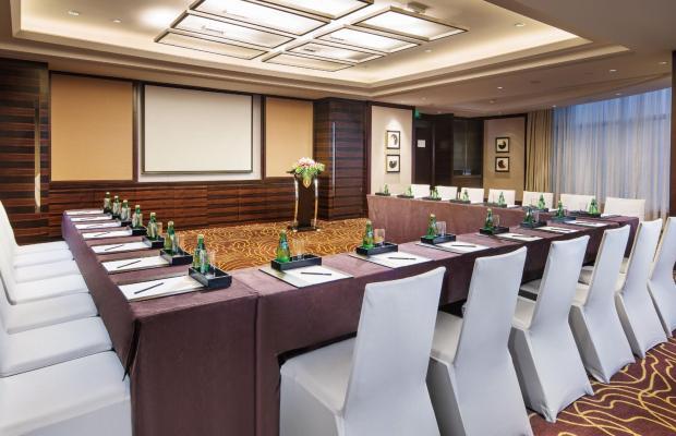 фото отеля InterContinental Shanghai Pudong изображение №21