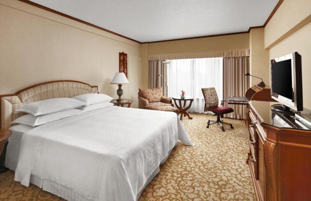 фотографии Hongqiao Jin Jiang Hotel (ex. Sheraton Grand Tai Ping Yang) изображение №32