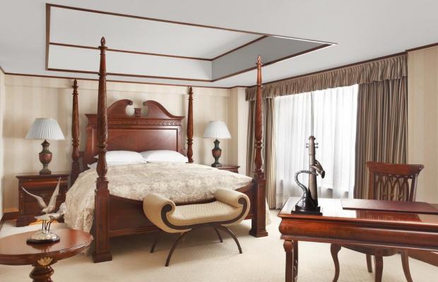 фото отеля Hongqiao Jin Jiang Hotel (ex. Sheraton Grand Tai Ping Yang) изображение №21