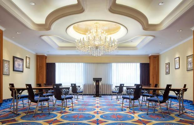 фотографии Hongqiao Jin Jiang Hotel (ex. Sheraton Grand Tai Ping Yang) изображение №4