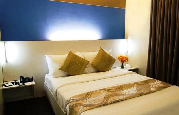 фото отеля Pillows изображение №5