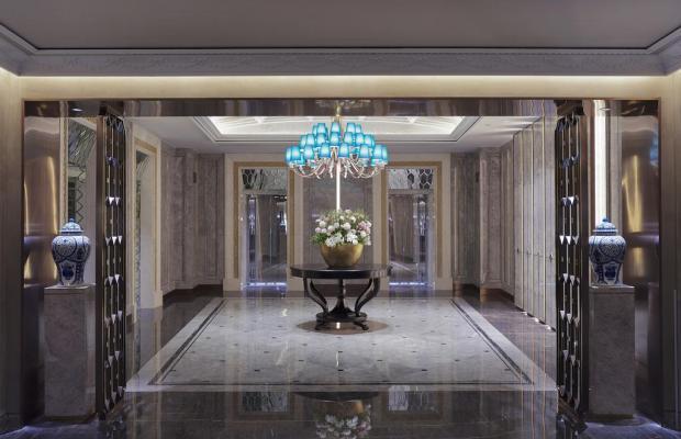 фотографии отеля Sky Fortune Boutique Hotel изображение №23