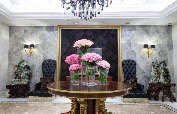 фотографии отеля Sky Fortune Boutique Hotel изображение №15