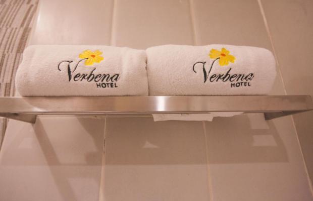 фотографии отеля Verbena изображение №23
