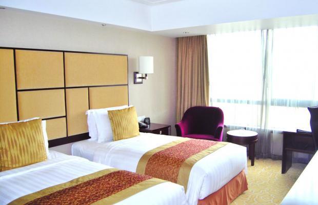 фотографии Radisson Blu Shanghai Hong Quan изображение №20