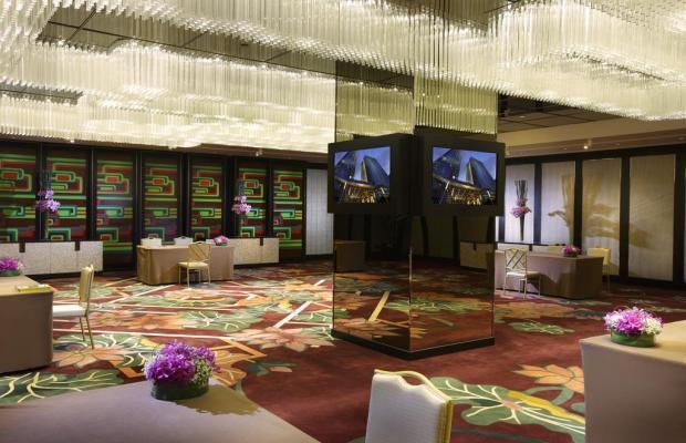 фото отеля InterContinental Shanghai Puxi изображение №49