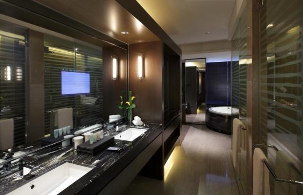 фотографии отеля InterContinental Shanghai Puxi изображение №31