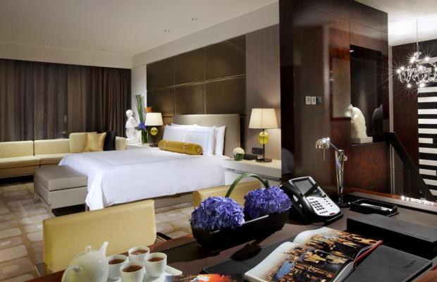 фото отеля InterContinental Shanghai Puxi изображение №29