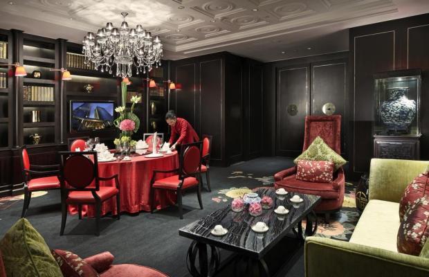 фотографии отеля InterContinental Shanghai Puxi изображение №23
