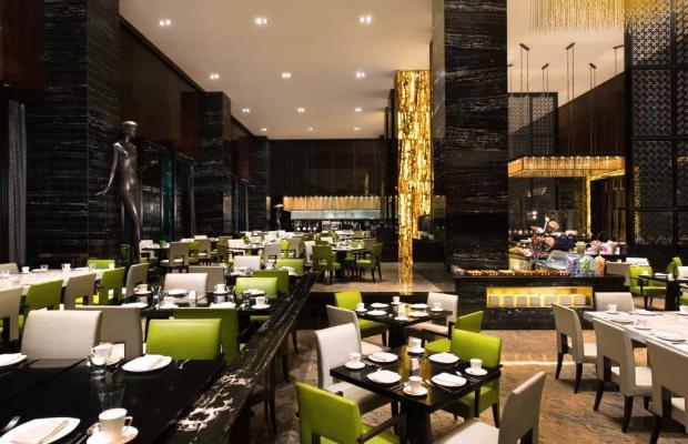 фото отеля InterContinental Shanghai Puxi изображение №21